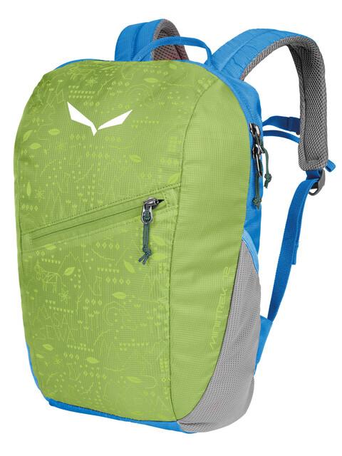 Salewa Minitrek 12 Backpack Children green